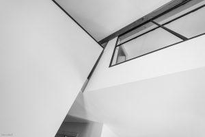 Appartement chalet Praz-sur-Arly- Volume-Pierre Brac