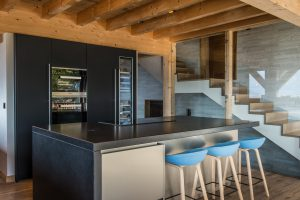 Elia Kuhn Photographe Tema-cuisine chalet Saint-Gervais-les-Bains