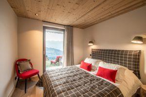 Elia Kuhn Photographe Tema-chambre chalet Saint-Gervais-les-Bains