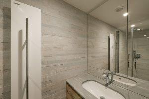 Ferme La Villette Saint-Gervais-Salle de bain-Franck Bosch