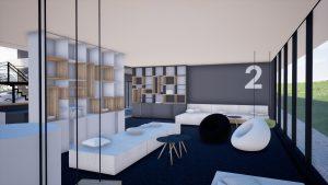 Image 3D-Bureaux Chavanod-Morgane Claudon TEMA-espace détente