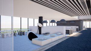 Image 3D-Bureaux Chavanod-Morgane Claudon TEMA-open space
