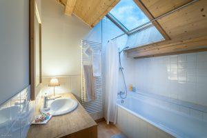 Chalet Burzier-Salle de bain-Pierre Brac