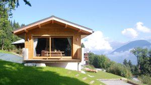 4-Chalet panoramique Saint-Gervais les Bains - Tema Architectes