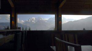 7-Chalet panoramique Baie Saint-Gervais les Bains - Tema Architectes