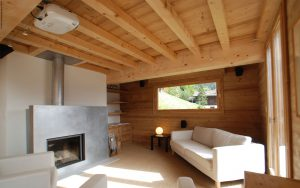 05-salon Chalet Nancy-sur-Cluses Tema Architectes