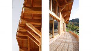 10-terrasse Chalet Nancy-sur-Cluses Tema Architectes