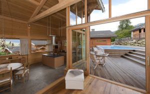 04-Salon Guest House Domancy Tema Architectes