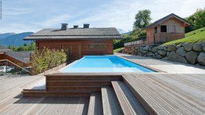 05-Terrasse piscine Guest House Domancy Tema Architectes