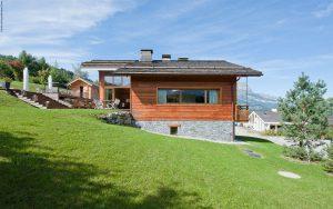 08-Extérieur Guest House Domancy Tema Architectes