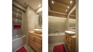 16-Salle de bain Chalet Le Véry Henri-Jacques Le Même Megève Tema Architectes