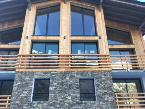 05-Chantier Resort La Cordée Chamonix Mont-Blanc Tema Architectes