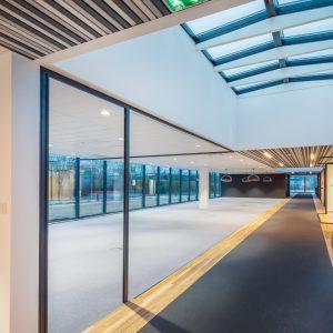 Bureaux Chavanod-Morgane Claudon TEMA-couloir