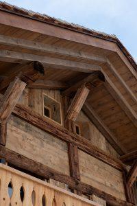 124-Extérieur jour Chalet Saint-Nicolas de Véroce-Tema Architectes-Sabine Serrad Photographe