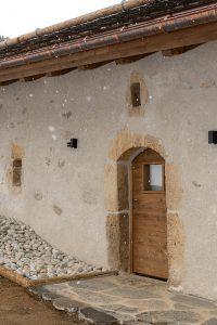 90-Extérieur jour Chalet Saint-Nicolas de Véroce-Tema Architectes-Sabine Serrad Photographe