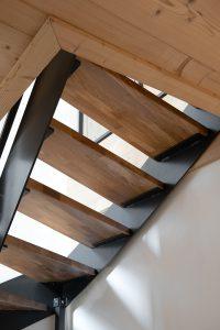 46-Intérieur jour Chalet Saint-Nicolas de Véroce-Tema Architectes-Sabine Serrad Photographe