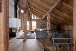 26-Intérieur jour Chalet Saint-Nicolas de Véroce-Tema Architectes-Sabine Serrad Photographe