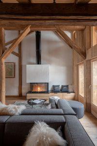 25-Intérieur jour Chalet Saint-Nicolas de Véroce-Tema Architectes-Sabine Serrad Photographe